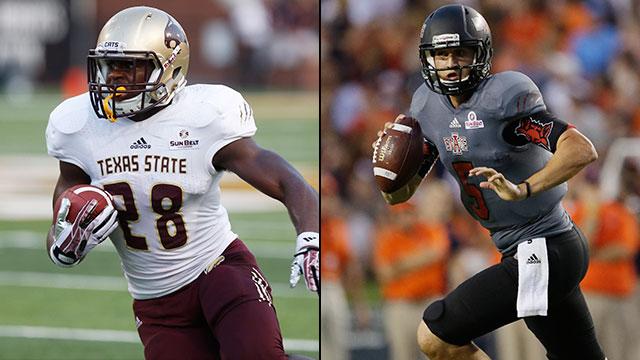 Texas State vs. Arkansas State