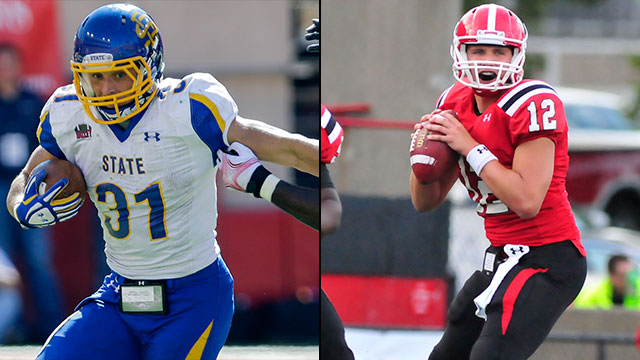 South Dakota State vs. Youngstown State