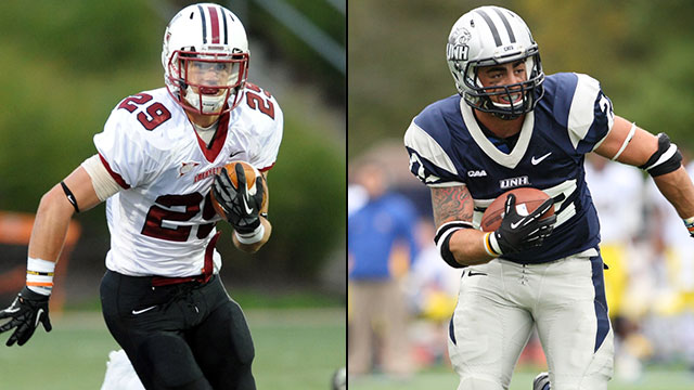 Lafayette vs. New Hampshire (First Round): NCAA Division I Football Championship
