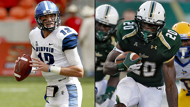 Memphis vs. South Florida
