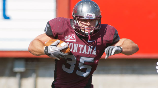 Montana vs. Appalachian State (Exclusive)