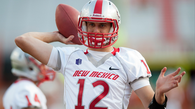 New Mexico vs. New Mexico State (Exclusive)