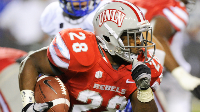 UNLV vs. Utah State (Exclusive)