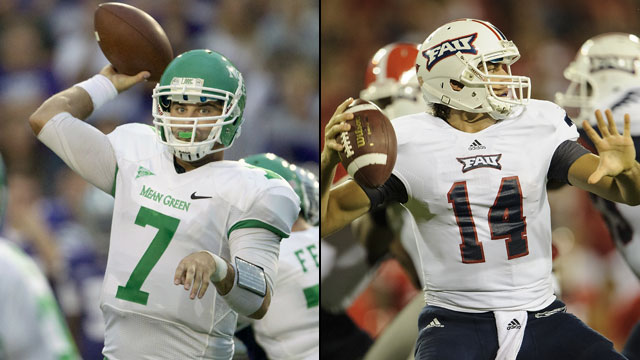 North Texas vs. Florida Atlantic (Exclusive)
