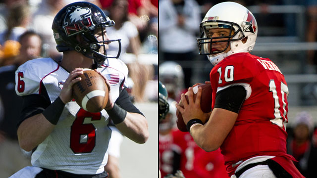 Northern Illinois vs. Ball State (Exclusive)