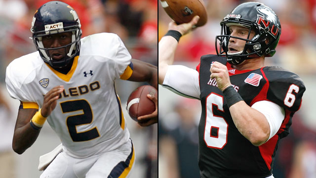 Toledo vs. Northern Illinois (re-air)