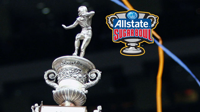 Allstate Sugar Bowl Pregame Show