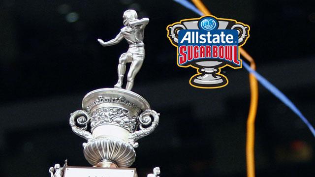 Allstate Sugar Bowl Pregame Show