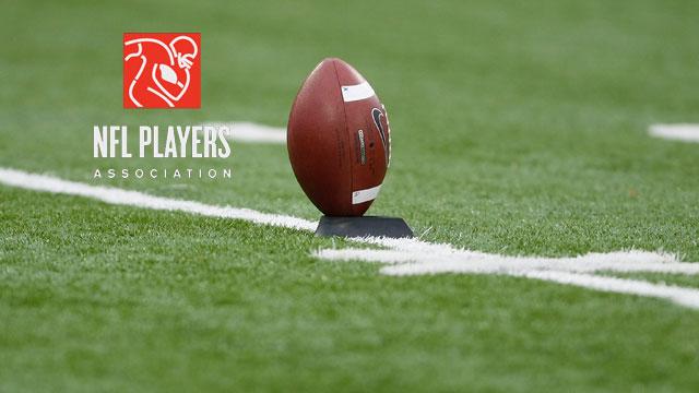 NFLPA Collegiate Bowl Practice presented by Winnol