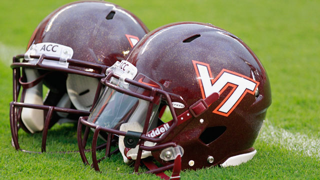 Virginia Tech Spring Football: Maroon vs. White Game