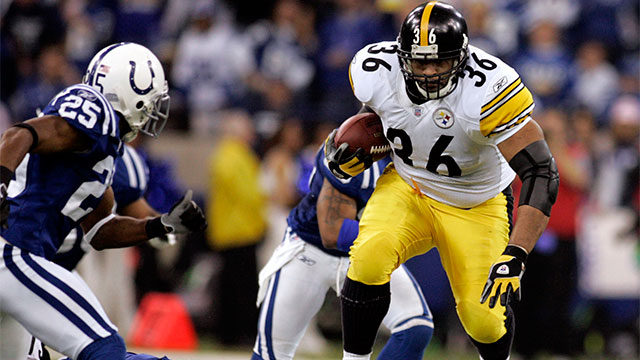 Pittsburgh Steelers vs. Indianapolis Colts (re-air)