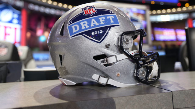 2013 NFL Draft presented by Bud Light (Rounds 2-3)