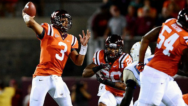 Austin Peay vs. #15 Virginia Tech (Exclusive)
