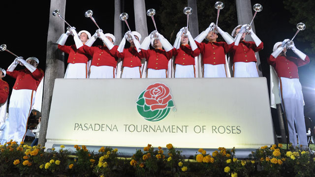 The 2013 Rose Parade