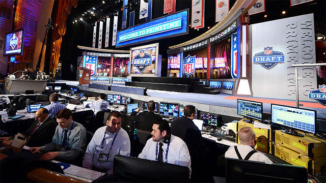 SportsCenter Special: Draft Countdown