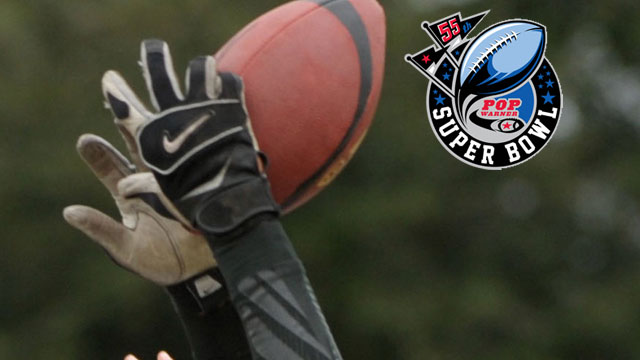 Pop Warner Multi-Game Coverage: Part II
