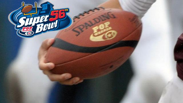 Richmond Perrine Giants (FL) vs. VA. Beach Mustangs (VA) (Div. I Jr. Pee Wee Championship)