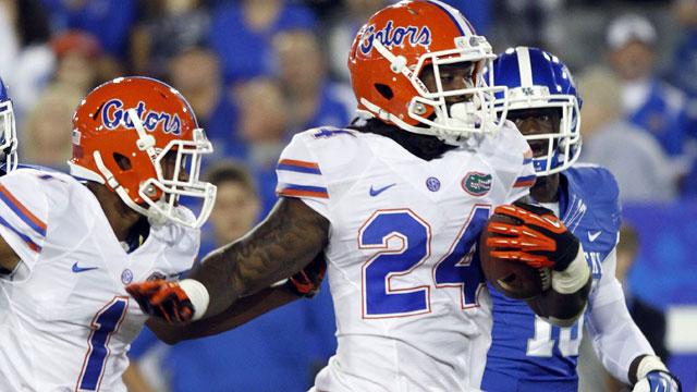 #20 Florida vs. Kentucky