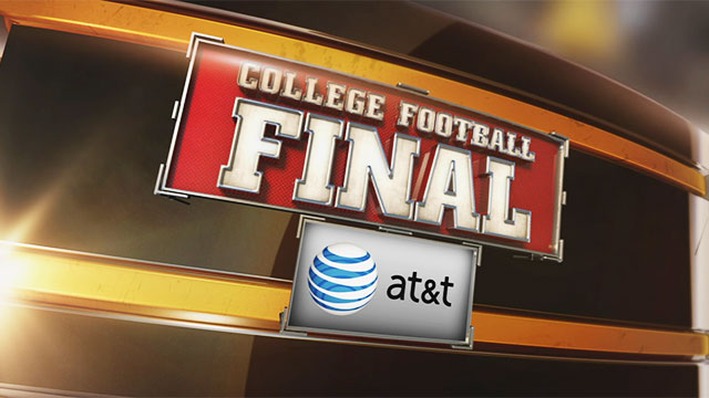 espn college fb college football semi finals