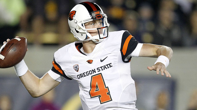 Oregon State vs. California (re-air)