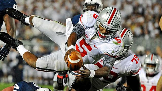 Ohio State vs. Penn State (re-air)