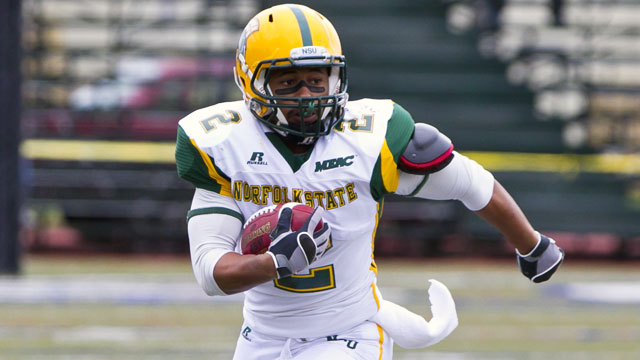Norfolk State vs. Liberty (Exclusive)