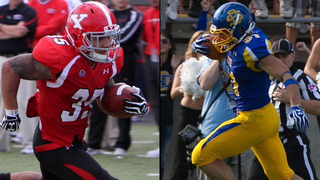 Youngstown State vs. South Dakota State
