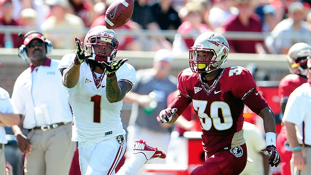 Florida State Spring Football: Garnet & Gold Game