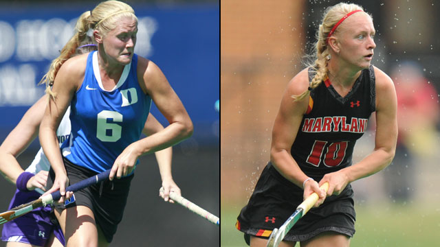 Duke vs. Maryland (Semifinal #1)