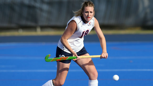 Virginia vs. Duke (Quarterfinals): 2013 ACC Field Hockey Championship