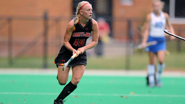 #3 Maryland vs. #2 Virginia (Semifinal #2): 2012 ACC Field Hockey Championship