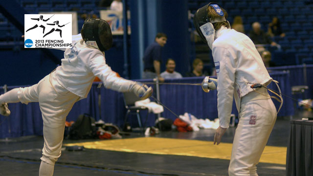 NCAA Fencing Championships - Northeast Regional