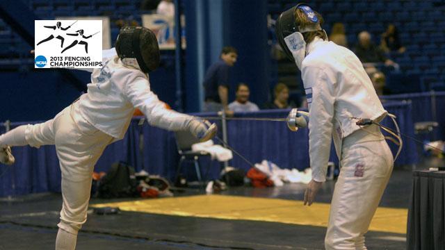 NCAA Fencing Championships - Northeast Regional