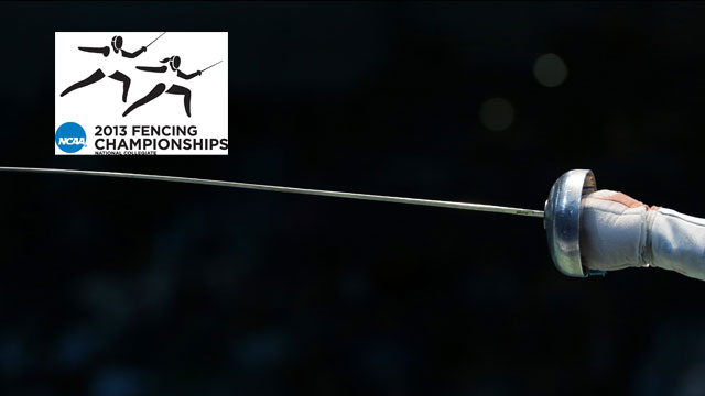 NCAA Fencing Championships presented by Northwestern Mutual (Women's Late Round & Final)