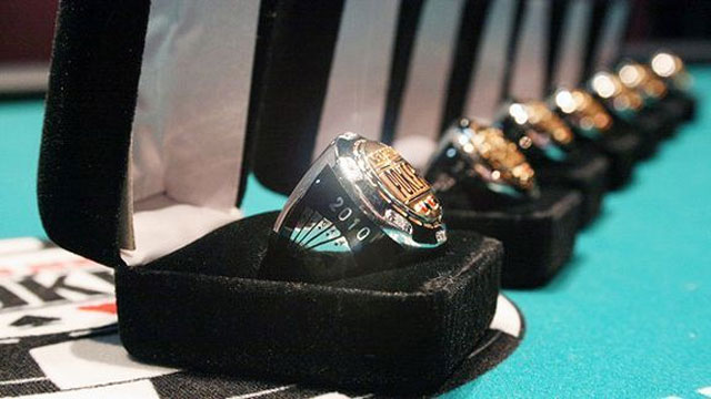 2012 World Series of Poker Circuit: Harrah's Atlantic City (Final Table)