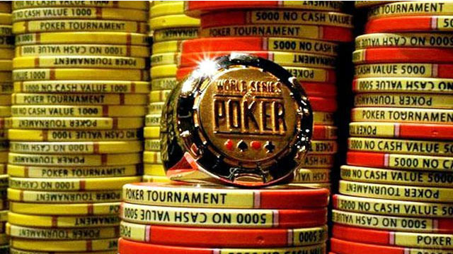 2013 WSOP Apac: Main Event (Final Table)