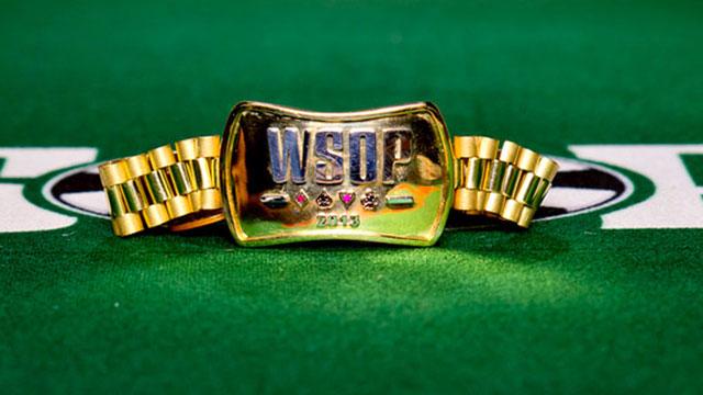 2013 World Series of Poker: Pot-Limit Omaha (Final Table)