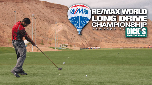 2012 RE/MAX World Long Drive Championship