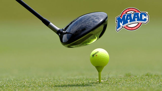 2013 MAAC Golf Championship