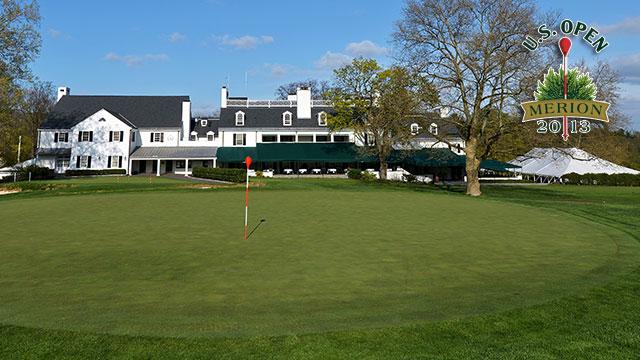 U.S. Open Golf Championship (Spanish Part I) (First Round)
