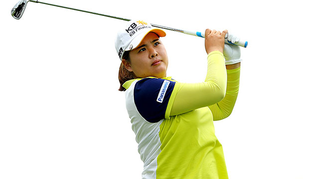 U.S. Women's Open Golf Championship (First Round)