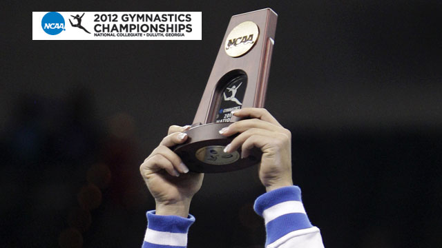 NCAA Women's Gymnastics Championships presented by Enterprise Rent-A-Car (Individual Event Finals)