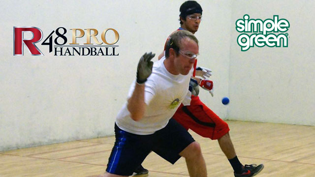 Simple Green U.S. Open of Handball