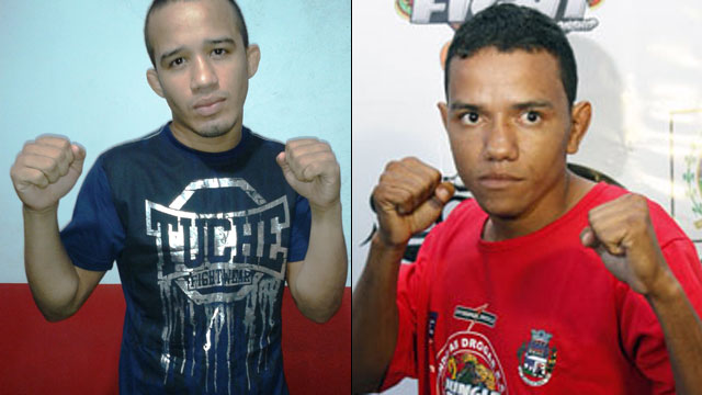 Junior Boya vs. Rayner Silva (SPA)