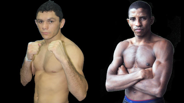 Ildemar Alcantara vs. Ederson Macedo (SPA)