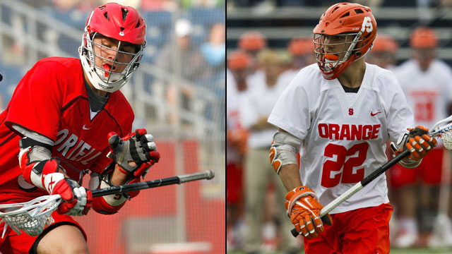 #2 Cornell vs. #7 Syracuse
