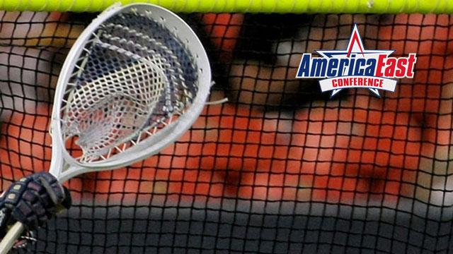 #3 UMBC vs. #1 Albany: 2013 America East Men's Lacrosse Championship