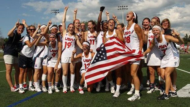 U.S. Women's National Team vs. Stanford