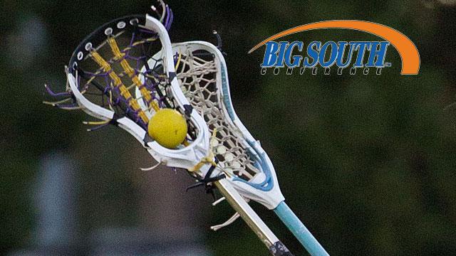 #2 High Point vs. #1 Davidson (Championship): 2013 Big South Women's Lacrosse Championship