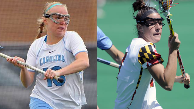 North Carolina vs. Maryland (Championship)